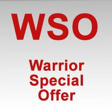 The warrior forum scam the most important thing you need to know to the warrior forum wso warrior special offer section is the big money spinner for owner allen says but the rules mean that the chances of buying a good fandeluxe Gallery