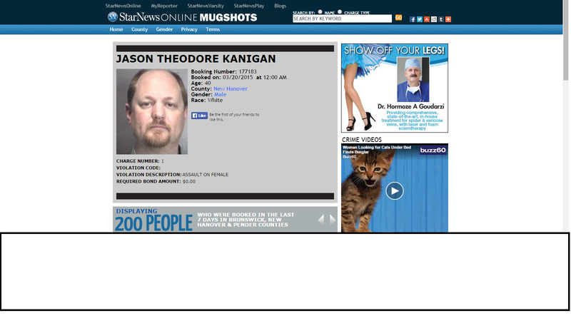 Jason-kanigan-arrested